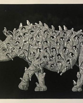 Rhino Weaver